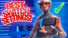 Best Nintendo Switch Fortnite Settings For Chapter 2 Season 4 !  #bestchapter2settingsfornintendoswitchfortnite #bestnintendoswitchfortniteplayer #bestnintendoswitchfortnitesettingsforchapter2season3 #bestnintendoswitchplayer #bestswitchplayer #fortnitenintendoswitchlite #fortnitenintendoswitchlive #howtogetbetterpingonnintendoswitchfortnite #howtorecordnintendoswitchfortnite... Video Game News, Delicious Vegan Recipes, Season 4, Nintendo Switch, Gaming, Yummy Vegan Recipes, Videogames, Game