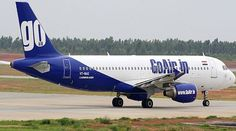 GoAir offering 3 discounted flying offers at Rs 691
