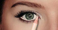Cómo maquillar los ojos hundidos, pequeños y caídos, ¡geniales tips!