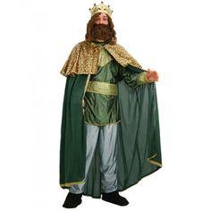 disfraz de rey mago para nio el disfraz incluye pantalon camisa capa y