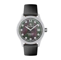 Ernst Benz Chronojewel Watch -  - $7,300