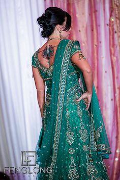 Green Sharara