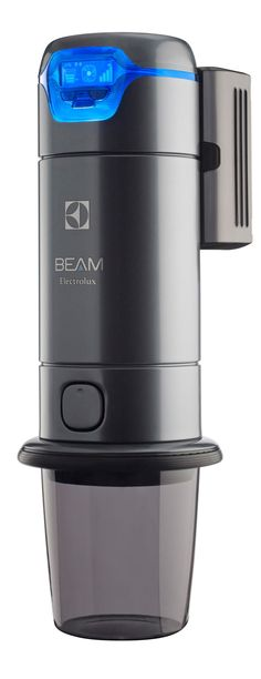 Sorry Dyson, this is the real deal ...Electrolux Beam Alliance - Central Vacuum