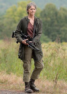Negan makes The Walking Dead debut as AMC series end's on.: Negan makes The Walking Dead debut as AMC series end's on… Walking Dead Season 6, Walking Dead Tv Series, The Walking Dead Tv, Rick Grimes, Andrew Lincoln, Carol Twd, Carol Meme, Melissa Mcbride, Dead Inside