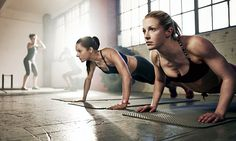THE 30-MINUTE WORKOUT WHAT YOU NEED