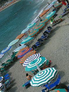 Monterosso, Cinque Terre,