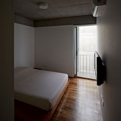 Edificio de viviendas Sucre 4444