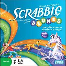 Scrabble Junior - French Edition - Hasbro  M 793.734 PAR