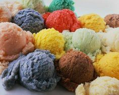sorvetes da pura fruta