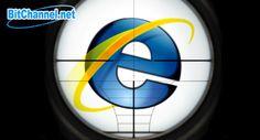#Microsoft hace publico un fallo de #seguridad en #Internet #Explorer.