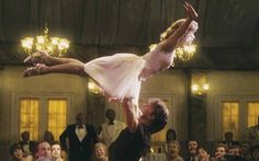 Dirty Dancing will be remade with Kenny Ortega, who choreographed the original and will make a new version of the Patrick Swayze--Jennifer Grey classic. Jennifer Grey, Patrick Swayze, Dirty Dancing, Dancing Baby, Swing Dancing, Film Mythique, Julia Ormond, Kenny Ortega, Dance Movies