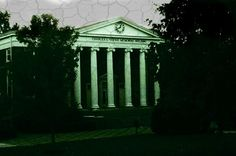 America's most haunted college campuses #FLVS #campus
