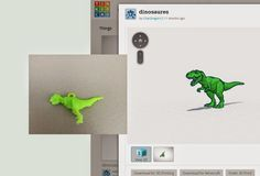 LIBRARY AS MAKERSPACE: Every Hero Has A Story & 3D Printing Jewelry