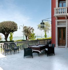 Luxury Villa on Venice Lido with views of the whole of Venice - Venice Sotheby's Realty