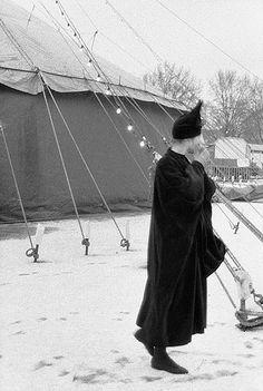 Sybille Bergemann: Berlin, Maren, 23.11.1989