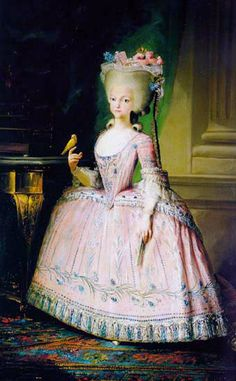Carlota Joaquina de Bourbon, Queen of Portugal and Princess of Spain (1775-1830)