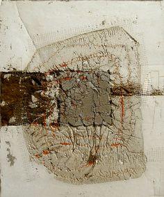 Marlies Hoevers : : Motion : : [mixed media] cement, thread, sand, and concrete x : : circa 2013 Concrete Sculpture, Art Sculpture, Sculptures, Cement Art, Concrete Art, Modern Art, Contemporary Art, Atelier D Art, Creation Art
