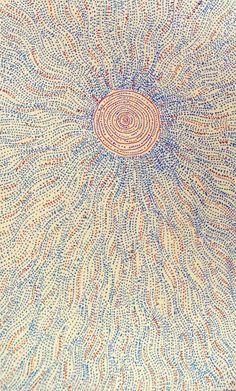 Sarrita King ~ The Sun, 2011