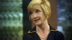 Kirsty Young's castaway is actress Jane Horrocks