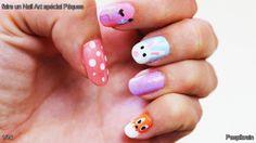 Comment faire un nail art spécial Pâques ? De jolies couleurs pour une manucure réussie ! Le détail sur https://fr.peoplbrain.com/tutoriaux/maquillage/faire-un-nail-art-special-paques