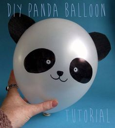 In need of Kung Fu Panda party inspiration?) your planning with these 20 Utterly Bodacious Kung Fu Panda Party Ideas for Kids. Panda Party, Panda Themed Party, Panda Birthday Party, Bear Party, Baby Birthday, Fete Marie, Panda Craft, Panda Bear Crafts, Panda Baby Showers