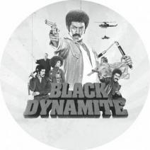 BUSTED LOOP  BLACK DYNAMITE