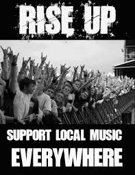 Image result for Support This Metal Band quotes