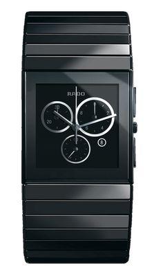 My Dream Watch, Rado Ceramica Chronograph