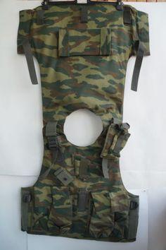 Russian-Army-vest-KORA-FENIX-MVD-Spetsnaz-OMON-AK-VOG-Flora-VSR-Only-cover