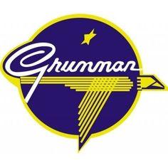 Grumman Aircraft, Aluminum Canoe, Canoe And Kayak, Aviation Art, Logos, Metal Signs, Canoeing, Decals, Runes