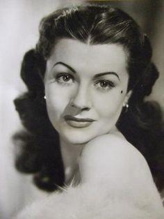 Margaret Lockwood actriz teatral y cine 1916+1990 británica