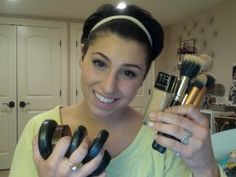 follow the link to youtube and check out some of my tutorials!