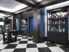 The Chess Hotel — Paris