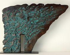 Jacques-Victor André - Porte 2/8 - sculpture bronze [n°15]