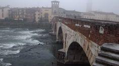 #PontePietra #Verona