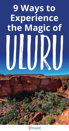 9 Ways to Experience the magic of Uluru. Uluru is Australia's most famous natural landmark. Here's how to make the most of your visit to this icon in the Red Centre of Australia. War Photography, Types Of Photography, Visit Australia, Australia Travel, Travel With Kids, Family Travel, Solo Travel, Travel Tips, Moon Hotel