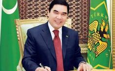 Türkmenistanyň Prezidentiniň Karary