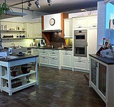 Gute Fachberatung und einwandfreie Aufstellung der Küche