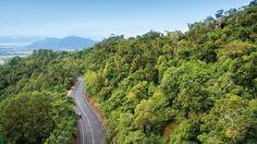 Kuranda, QLD. © Tourism and Events Queensland