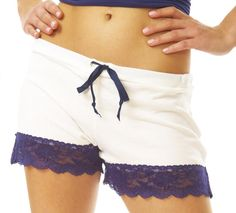 SALE Play Both Sides Short Dawn & Dusk - Between the Sheets #Lingerie
