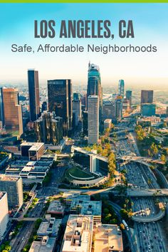 Considering moving to Los Angeles? The City of Angels is home to Hollywood stars, incredible dining and shopping, and plenty of things to do. You can find a safe, affordable place to live in LA. If you're looking for budget-friendly neighborhoods in Los Angeles with low crime rates, check out these areas!