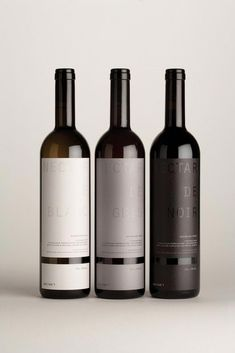 label / Silver Award for Nectar't 2 by CFPAA Arts Appliqués (2011) #vino #wine #winelovers #packaging #winelabels