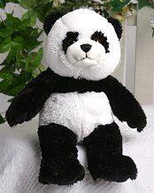 "15"" Panda Bear Make Your Own *NO SEW* Stuffed Animal Kit w/T-shirt by Bear Factory, http://www.amazon.com/dp/B000NOQWN2/ref=cm_sw_r_pi_dp_9udPqb0QJ59A6"