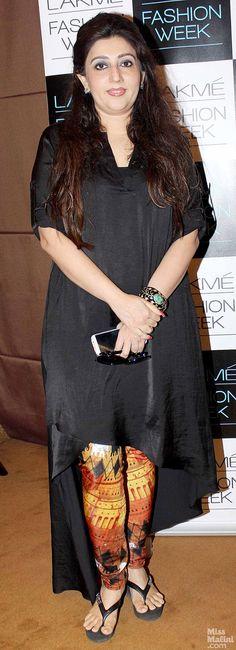 Archana Kochhar.