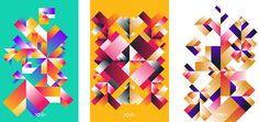 Adobe Experience Design Rebranding on Inspiration Is