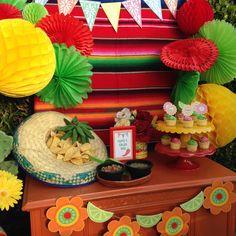 Cinco de Mayo party | CatchMyParty.com