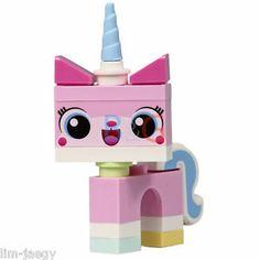 LEGO 70803 - The Lego Movie - Unikitty - MINI FIGURE