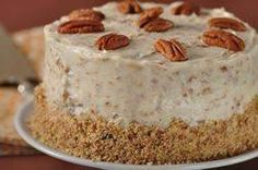 Hummingbird cake! If you've never had it, you MUST. It will hands down be your new favorite