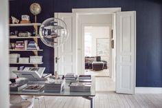 Karoline de la Concha   Lovely livingroom