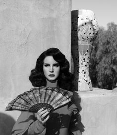 """Lana looking like the Queen of Saigon.""""Their Silver Starlets, their Queens of Saigon"""" --""""west coast"""" by lana Lana Del Rey Photoshoot, Elizabeth Woolridge Grant, Elizabeth Grant, Queen Elizabeth, Monochrome, Indie, Lana Del Ray, Lust For Life, New York"""